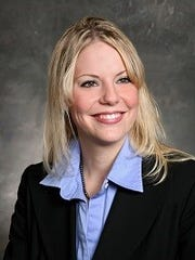 Stephanie Tribe, an associate with Fennemore Craig in Phoenix, has been elected to the Children's Museum of Phoenix board of directors.
