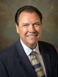 CPS director Hank Whitman