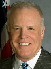Former Pennsylvania House Speaker H. William DeWeese