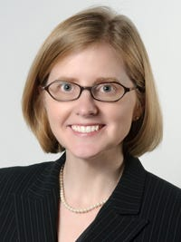 Rebecca Duncan is Oregon Gov. Kate Brown's third  female appointee to Oregon's Supreme Court.