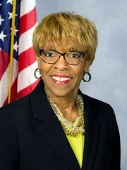 Rep. Carol Hill-Evans, D-York City, said she's seeking re-election in the 2018 mid-term elections. (Submitted)