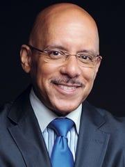 Pennsylvania Sen. Vincent Hughes, D, Montgomery and