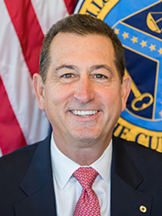 U.S. Comptroller of the Currency