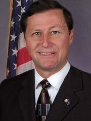 Rep. William Kortz II, Democrat representing Allegheny County and avid Harley-Davidson rider