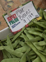 Can't wait! Opening day for the Morristown Farmer's Market is June 17 and the Boonton Farmer's Market is June 9.