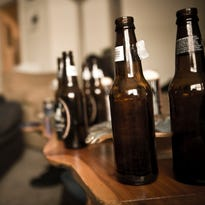 If you're hungover from St. Patrick's Day, you're not alone: Kentucky likes to binge drink