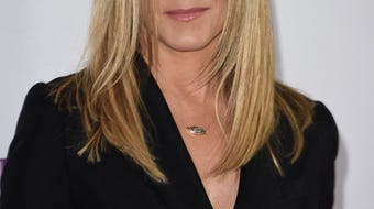 Jennifer Aniston confirmed the passing of her mother, Nancy Dow, at age 79.