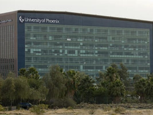UniversityofPhoenix