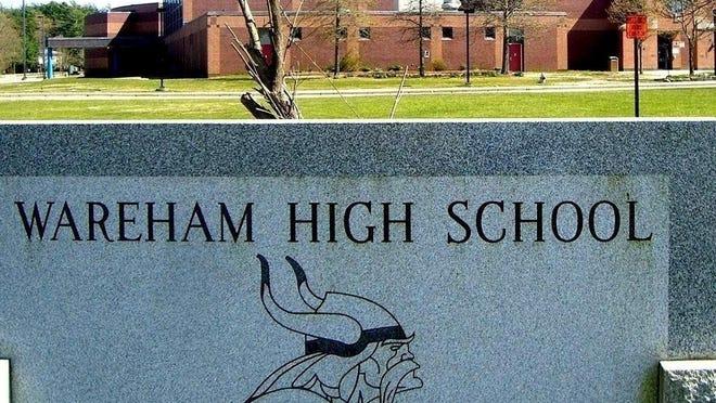 Wareham High School Honor Roll.