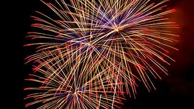 Millions are expected to travel over the Fourth of July weekend.