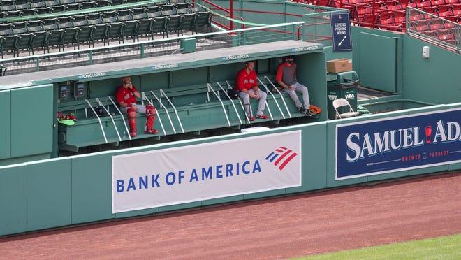 The Fenway Park bullpens, which have already been altered to make them safer for players, will soon include annexes to make them even bigger.