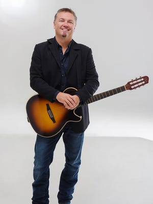 Edwin McCain will perform at Jackson Christian's 40th anniversary celebration Nov. 3.