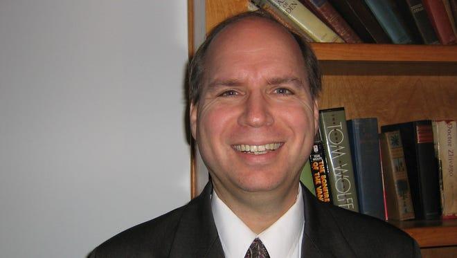 David T. Beito