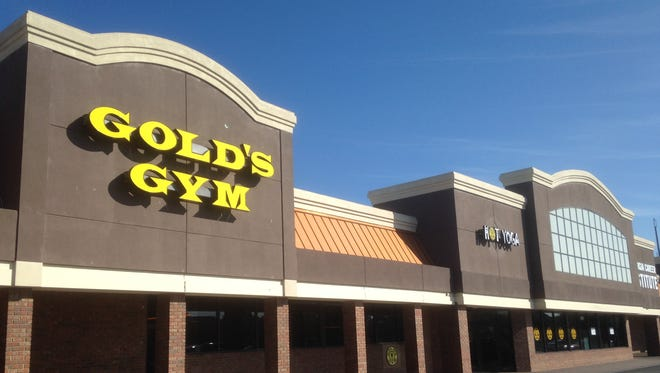 Gold's Gym joined Hot Yoga and Georgia Career Institute in replacing the former Publix grocery store location near the southwest corner of Memorial and Northfield boulevards.