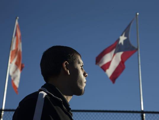 Florida's surging Puerto Rican population