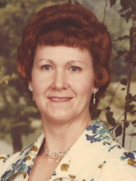 Norma Lee Shively
