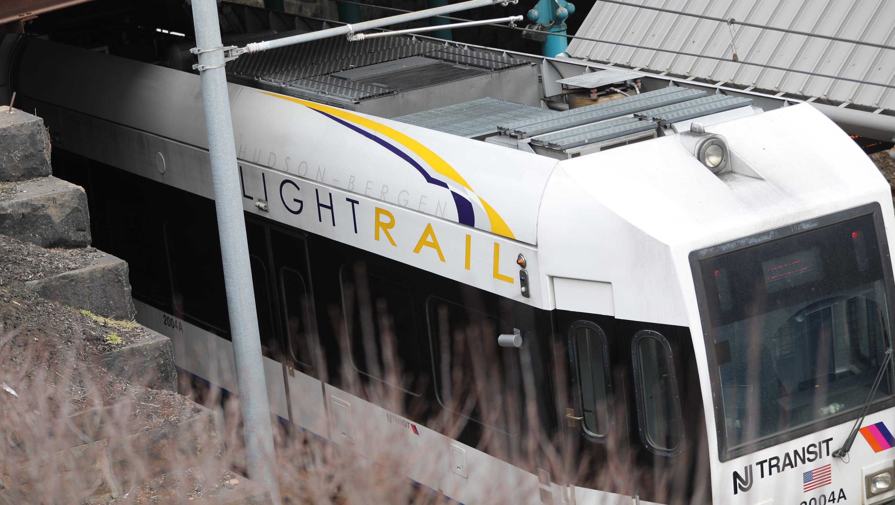 Road Warrior A tiny step forward for Bergen light rail