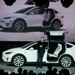 Elon Musk and Tesla cope with 'sabotage', space crunch for new Model 3 assembly line