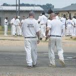 Life inside Elmore Correctional Facility