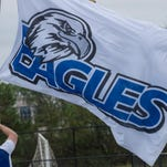 Faulkner notches 9th win over ranked team
