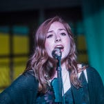 Foreword South: Catch the story behind singer Abigail Douglas