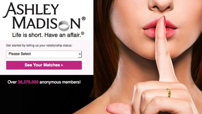 After Ashley Madison was hacked, the company announced that users can now delete accounts for free.