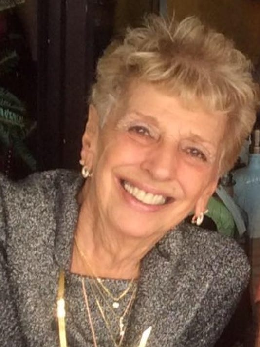 Lucille Debiak