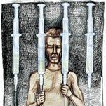 Prisoner of heroin