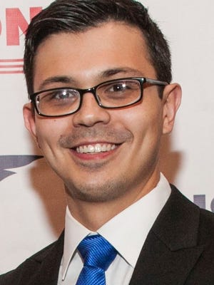 Jordan Morales