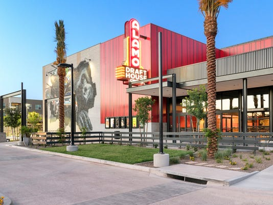 Alamo Drafthouse Cinema Tempe