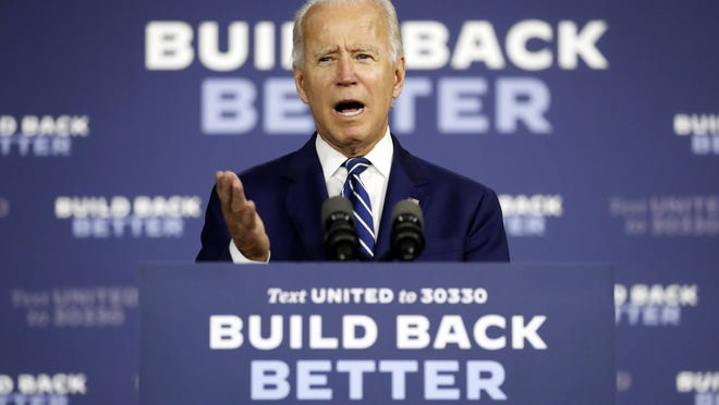 As the nation awaits presumptive Democratic presidential nominee Joe Biden's announcement of his running mate, history indicates a candidate's the choice has little or no impact on the election's outcome.