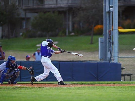 Legion Baseball Tournament - Sioux Falls Post 15 East vs. Rapid City Post 320