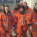 Orbital ATK Cygnus Spacecraft