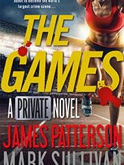 'The Games' by James Patterson.