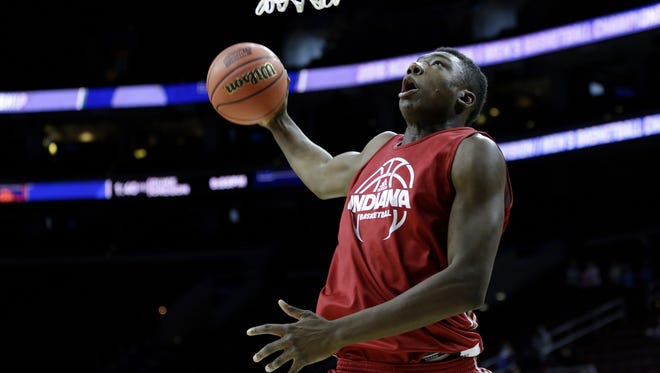 Thomas Bryant's NBA draft decision could determine what is expected of next year's Hoosiers.