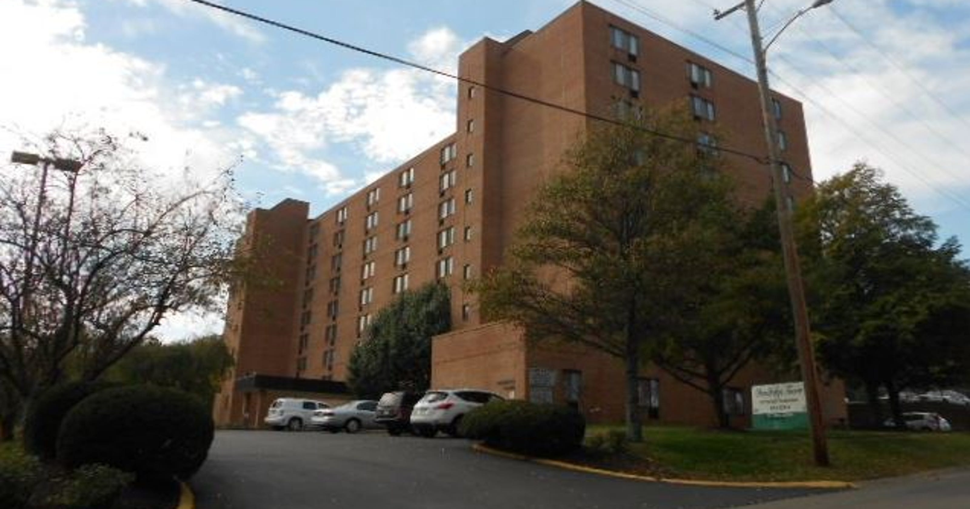 South Nashville subsidized apartments for seniors being sold