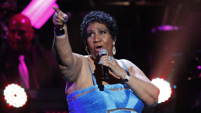 For the last eight months of her life, Aretha Franklin received dinner from the popular Southfield soul food bistro Beans and Cornbread.