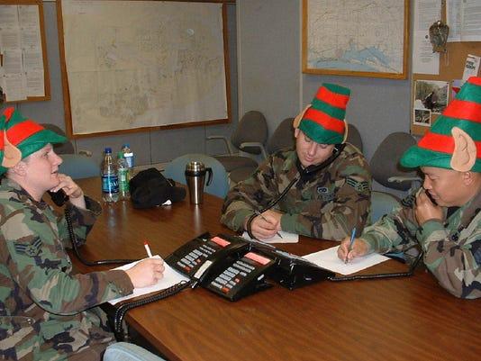 Santa's Hotline ready for holidays