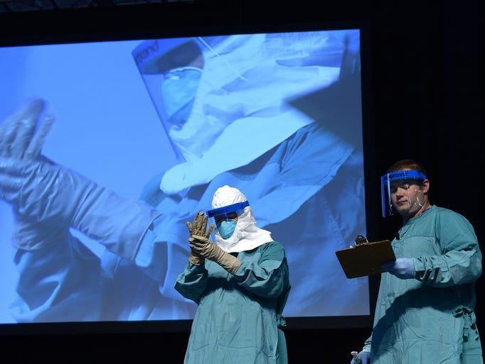 Barbara Smith, RN, Mount Sinai Health Systems and Bryan
