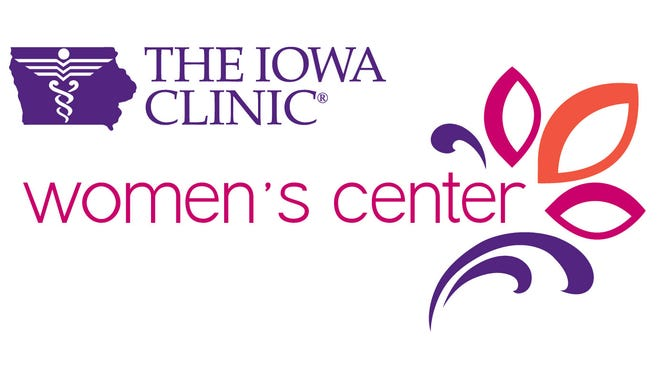 The Iowa Clinic Women's Center logo
