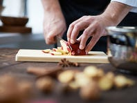 Insider Exclusive Fall Cooking Class