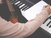 Intermediate/Advanced Songwriting Workshop