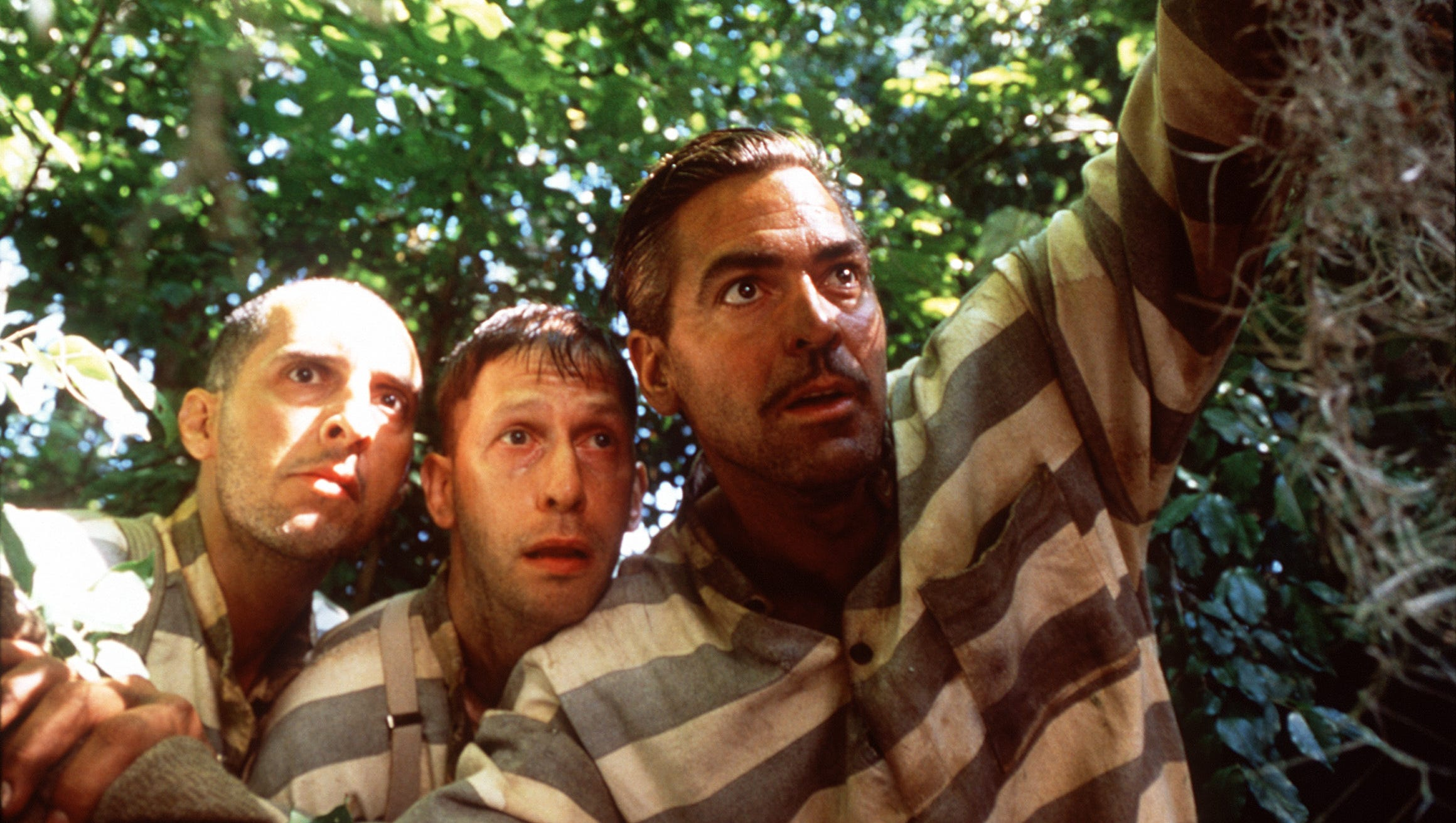 10 things we learned at the 'O Brother, Where Art Thou?' reunion