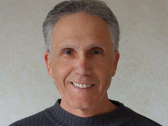 Marshall Jaffe, managing partner of Jaffe Asset Management