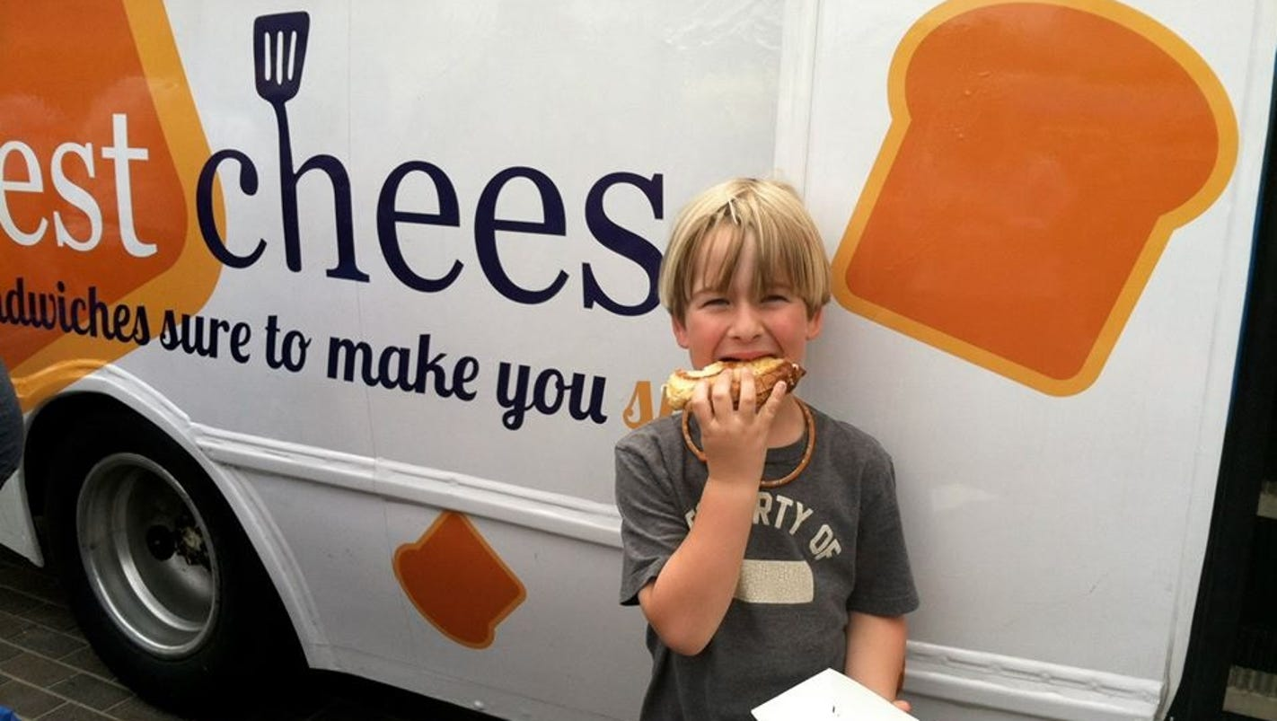 Clermont Food Trucks Today