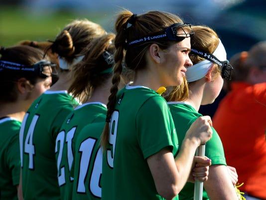 PHOTOS: York College vs. Gettysburg College women's lacrosse