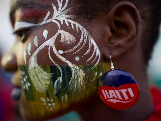 AP BEST OF CARNIVAL IN LATIN AMERICA PHOTO GALLERY I ENT HTI