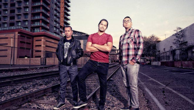 """These reggae-loving local punks cite RX Bandits and Sublime as inspirations. Toss in Operation Ivy, the SoCal punk of Bad Religion and the Clash of """"Sandinista!,"""" and you'd have a pretty good idea what these guys were after on their two most recent efforts, """"The Assassination"""" and """"Barrio Sideshow."""" Details: 8:30 p.m. Sunday, Sept. 14. Last Exit Live, 717 S. Central Ave., Phoenix. $12; $10 in advance. 602-271-7000, lastexitlive.com."""