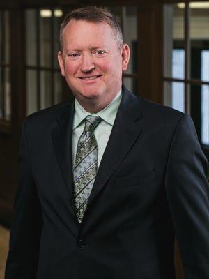 Scott Warzecha, founder and president of Netgain.