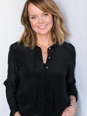 Author Michelle Gable.
